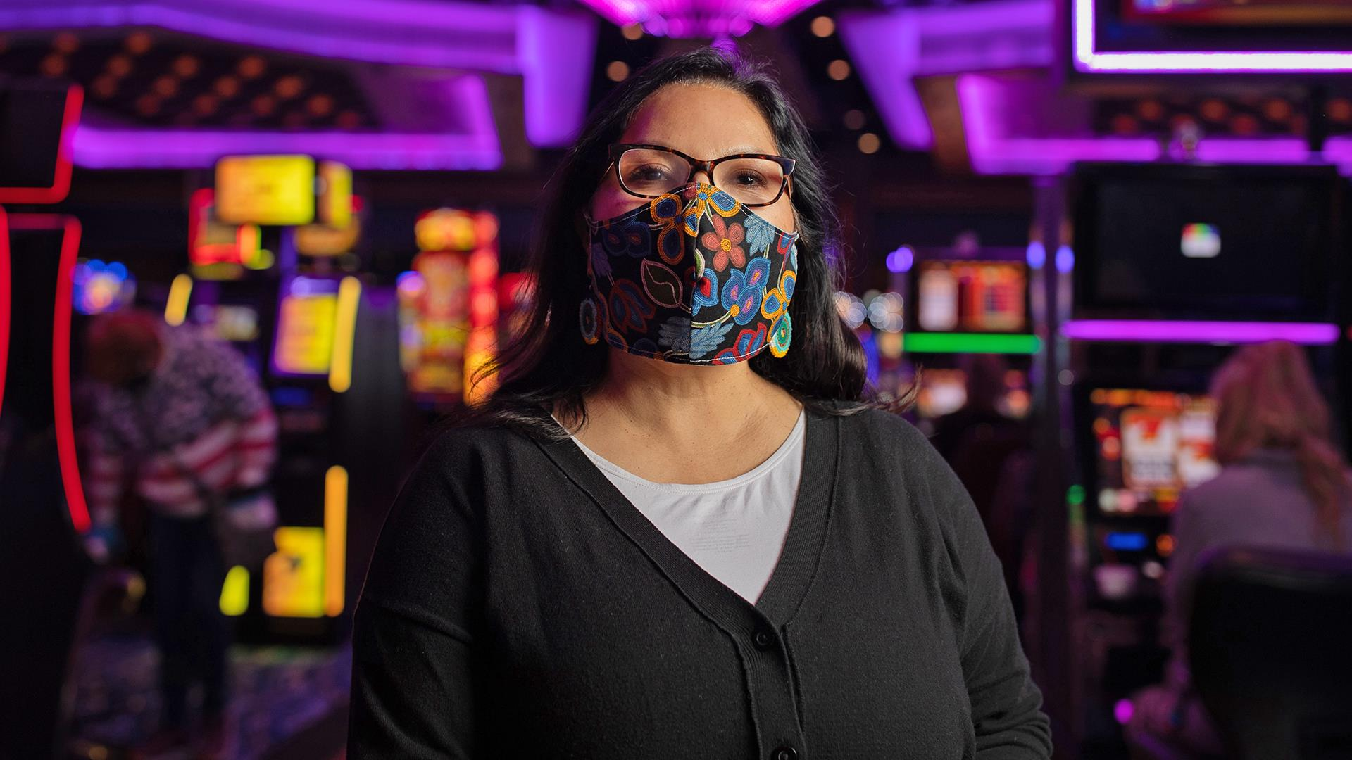 Masks required, fewer games, buffet closed: Idaho casino offers ...
