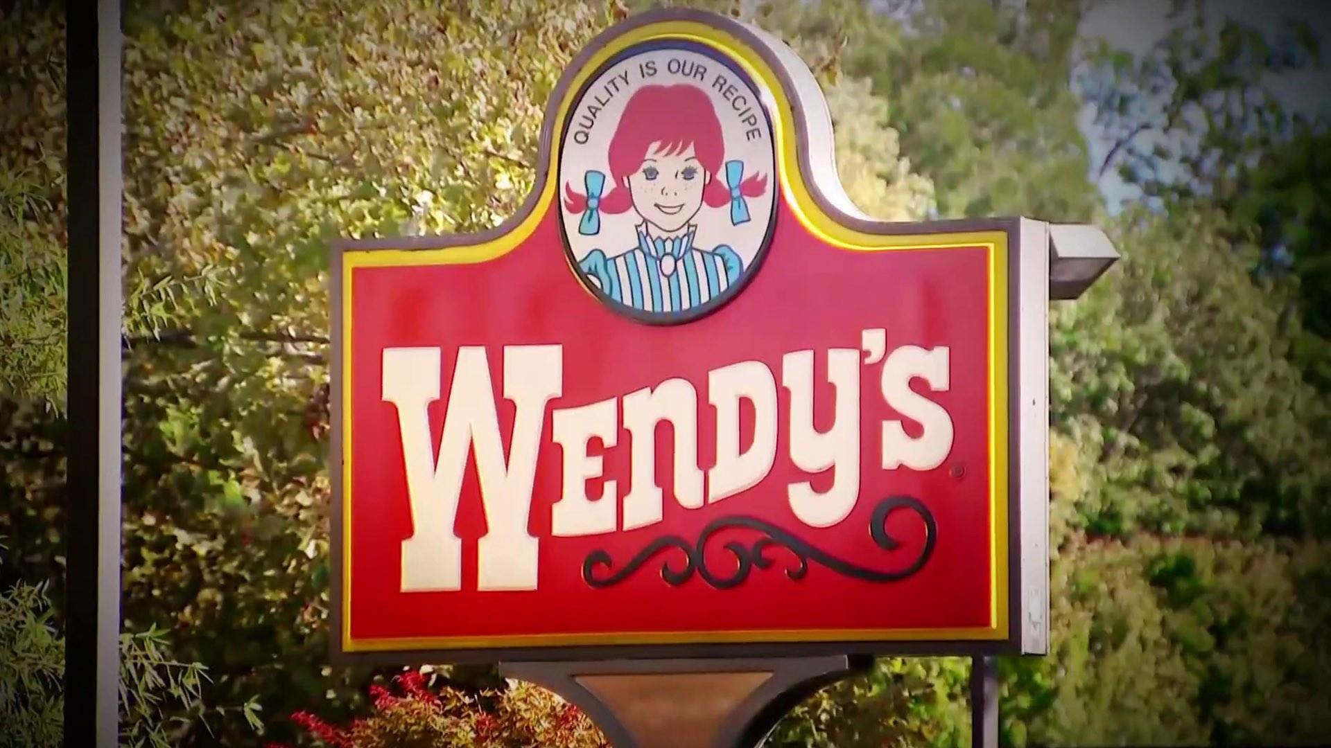 Its a Wendy thing Wendy/'s mug Pink