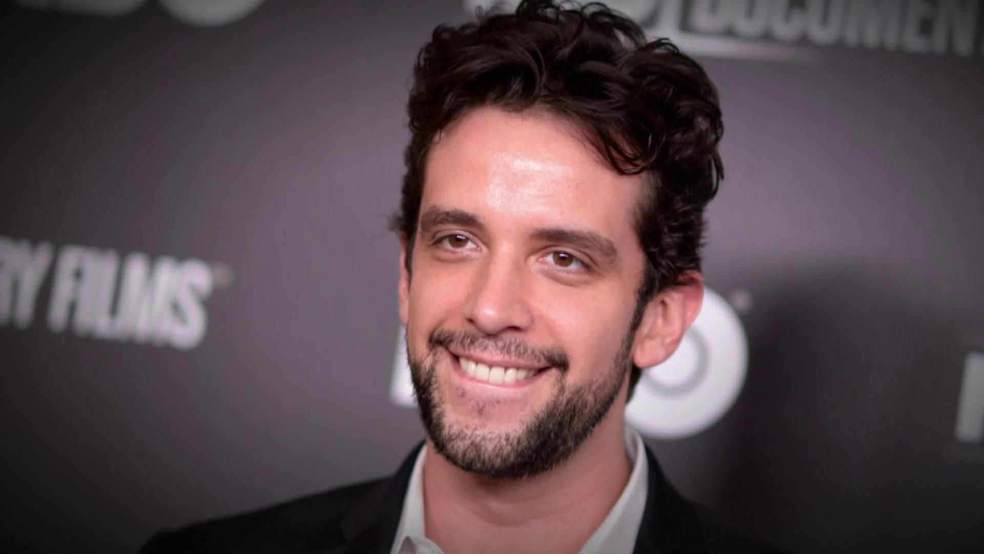 Broadway star Nick Cordero wakes from coma after leg amputation due to coronavirus