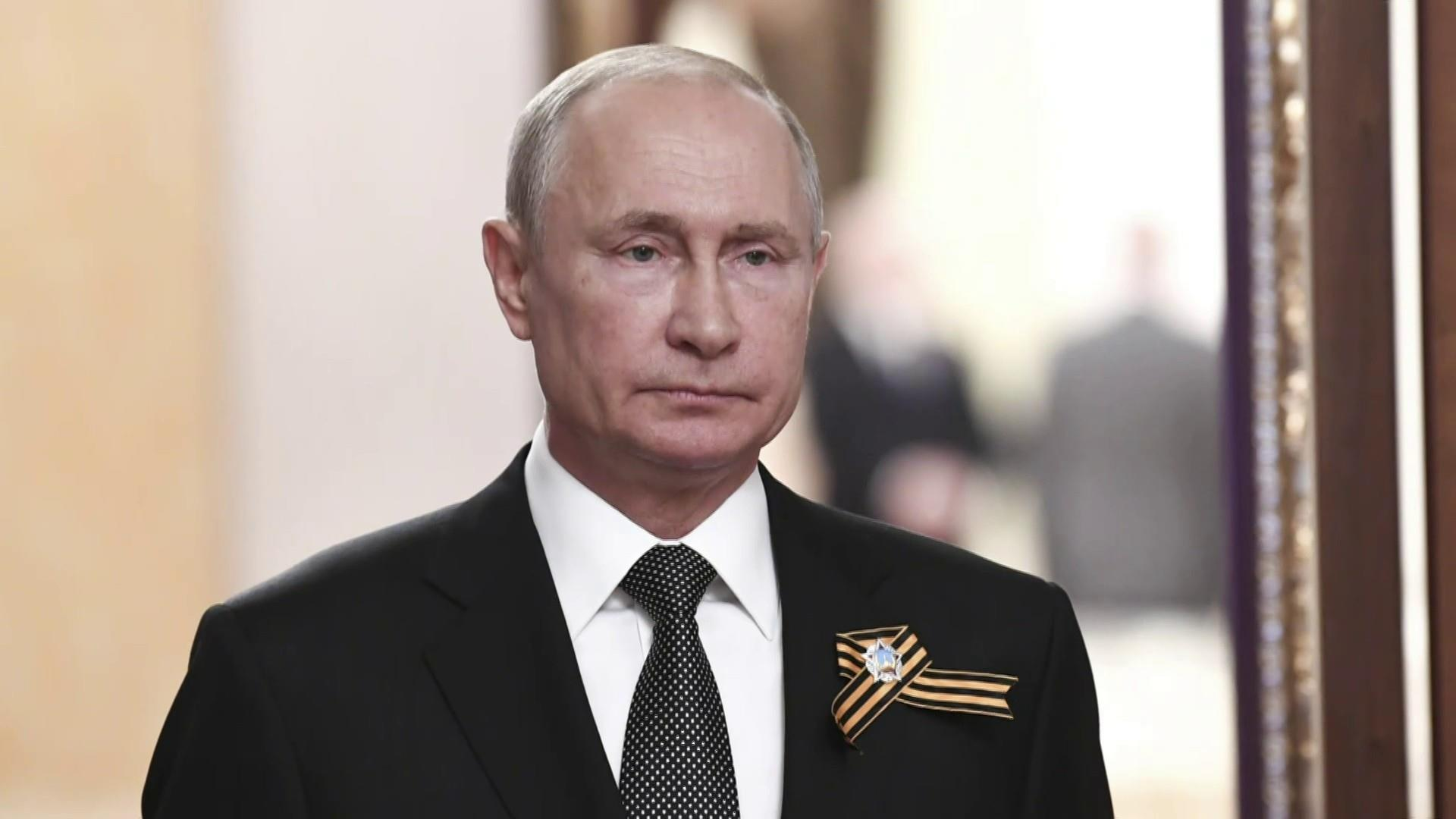 Vladimir Putin S Power Play Paves The Way For 16 More Years But Not Without Challenges