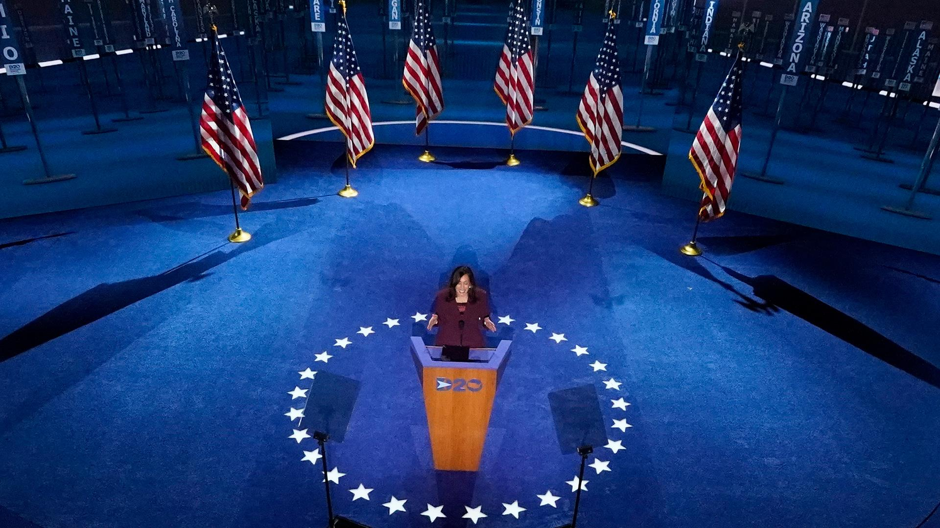 Kamala Harris Is A Natural Born Citizen But That Shouldn T Be A Presidential Requirement