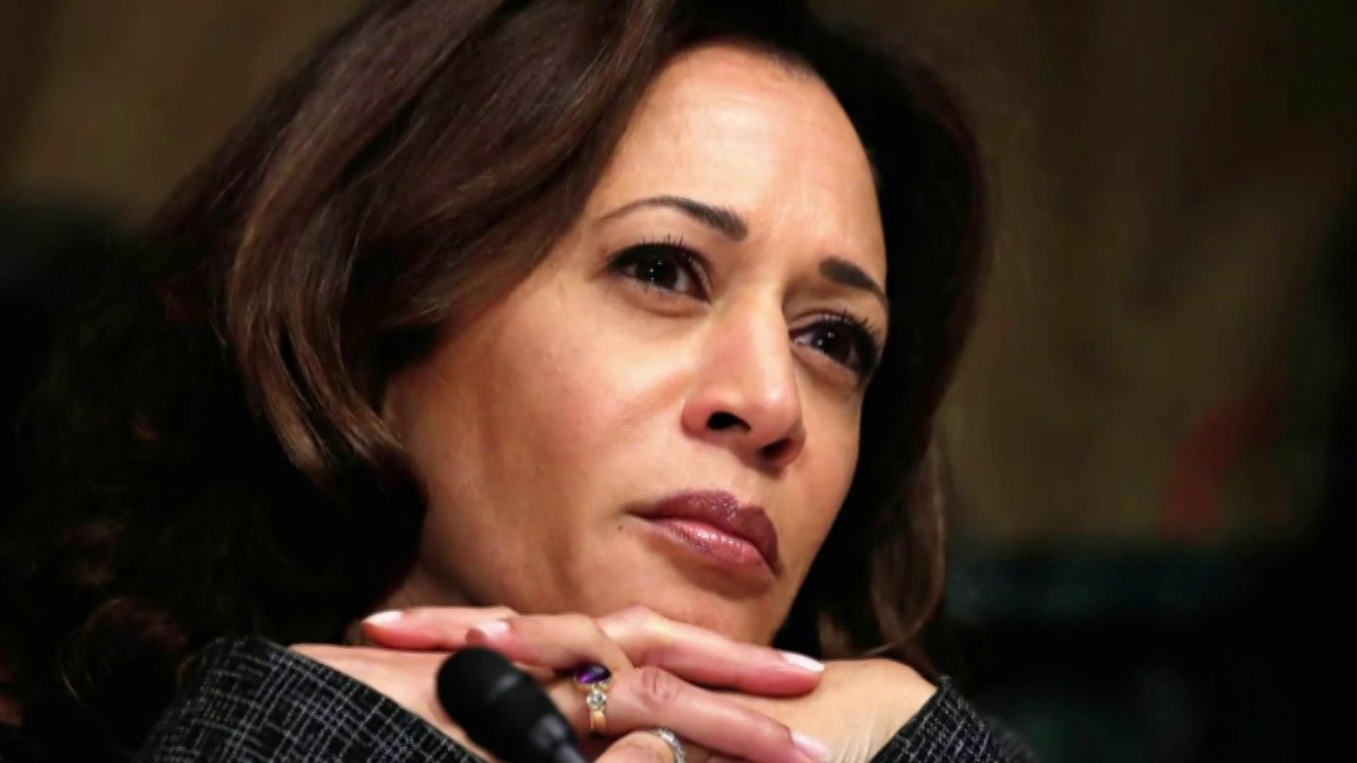 Beschloss: Harris is a walking rebuke of Trump's racism and misogyny