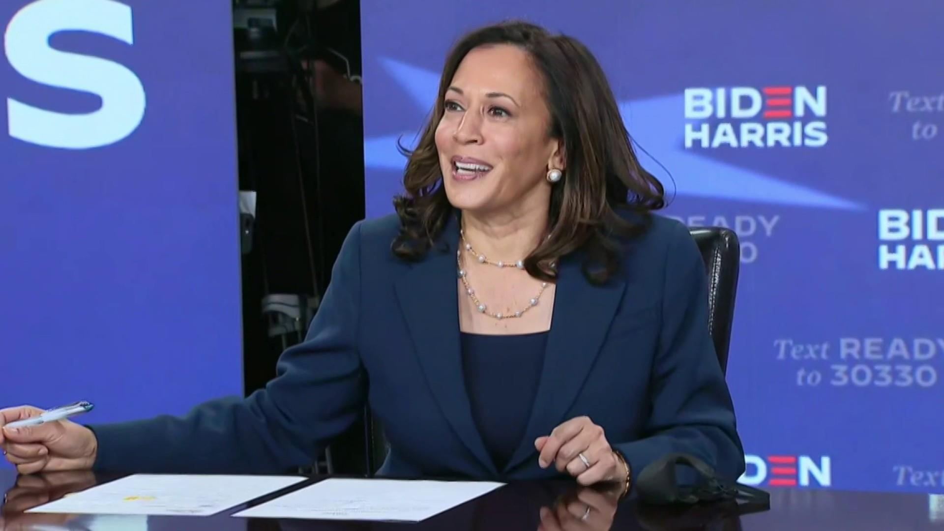 How Sen Kamala Harris Indian Heritage And Pioneering Mother Propelled Her