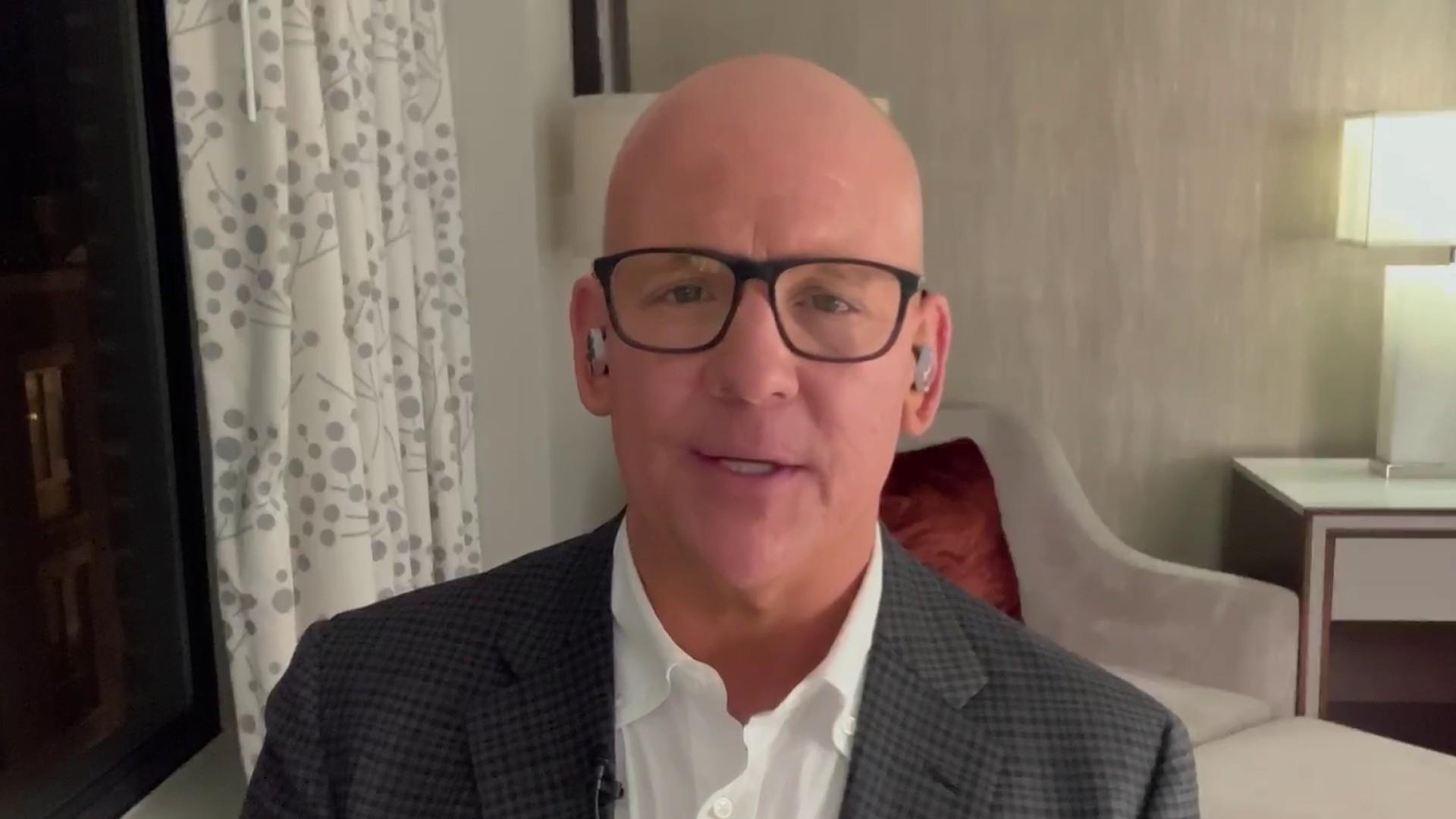 john heilemann fogyás a testzsír százalékának elvesztése héten