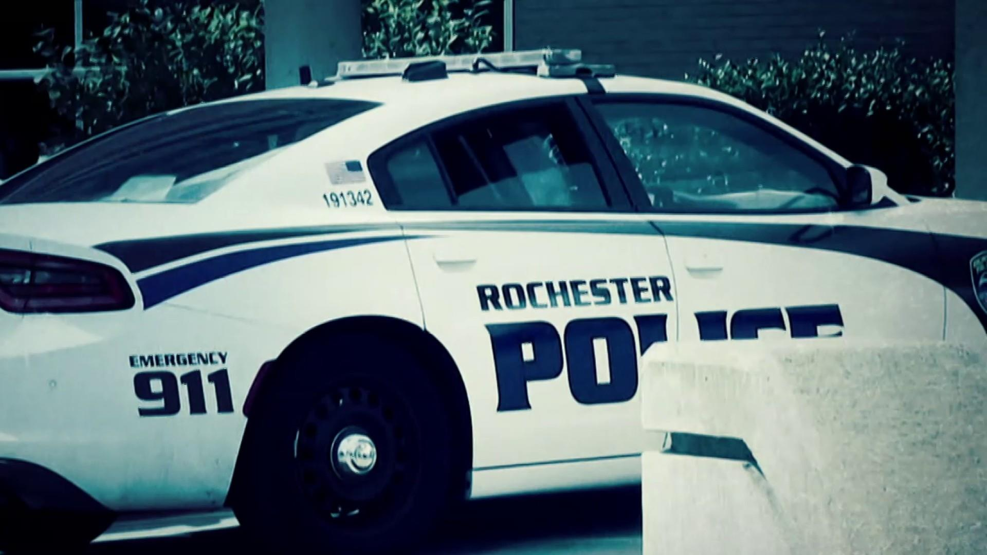 NBCBLK Rochester officials announce police reforms after death of Daniel Prude