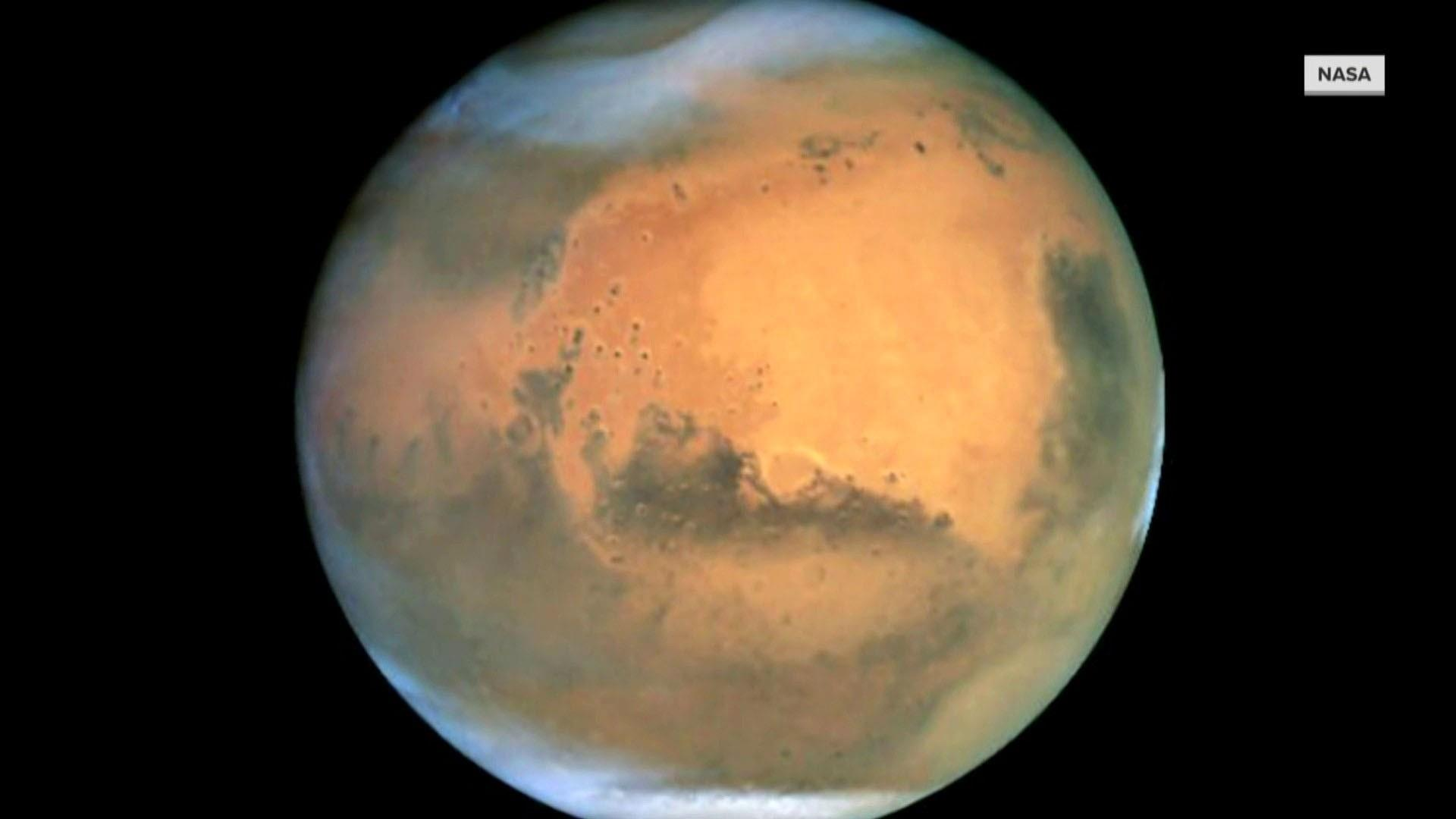 US, China and UAE take Big Steps in Space Race to Mars