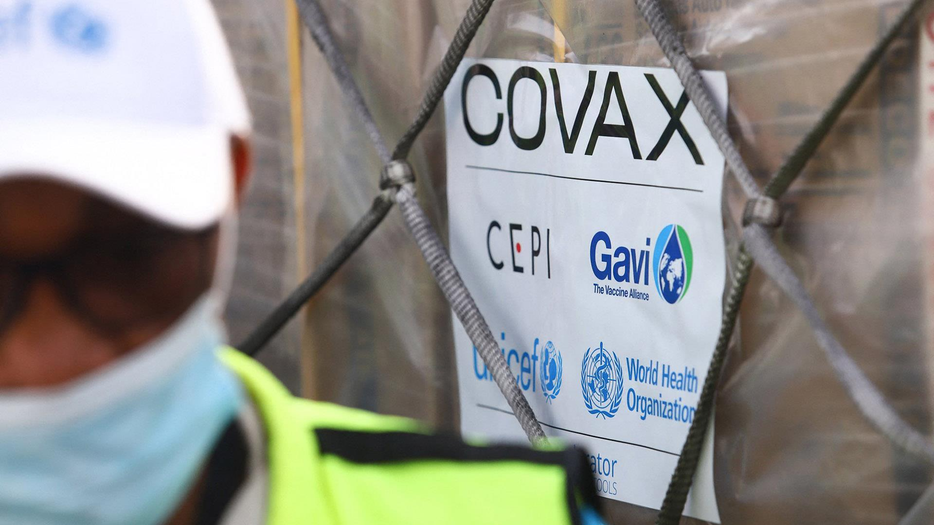 Covid-19 vaccine-sharing scheme COVAX delivers first batch of shots to Ghana