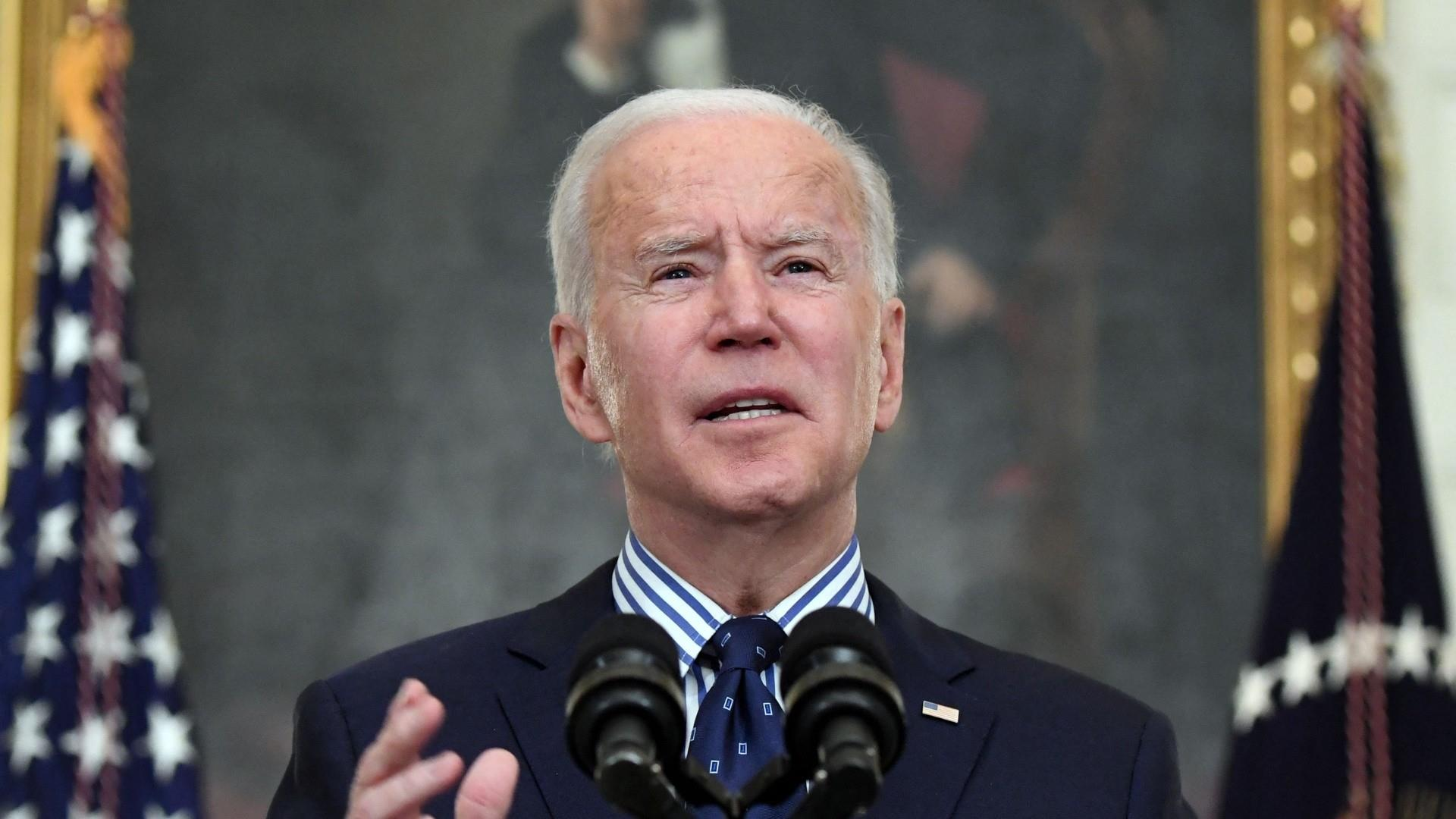 Maddow: Biden has a lot to boast about in new Covid relief bill thumbnail