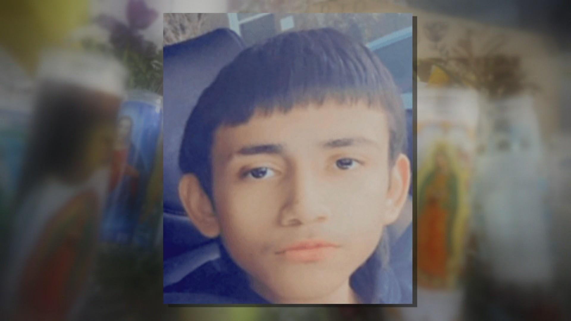 Video Of Fatal Chicago Police Shooting Of 13 Year Old Adam Toledo Released