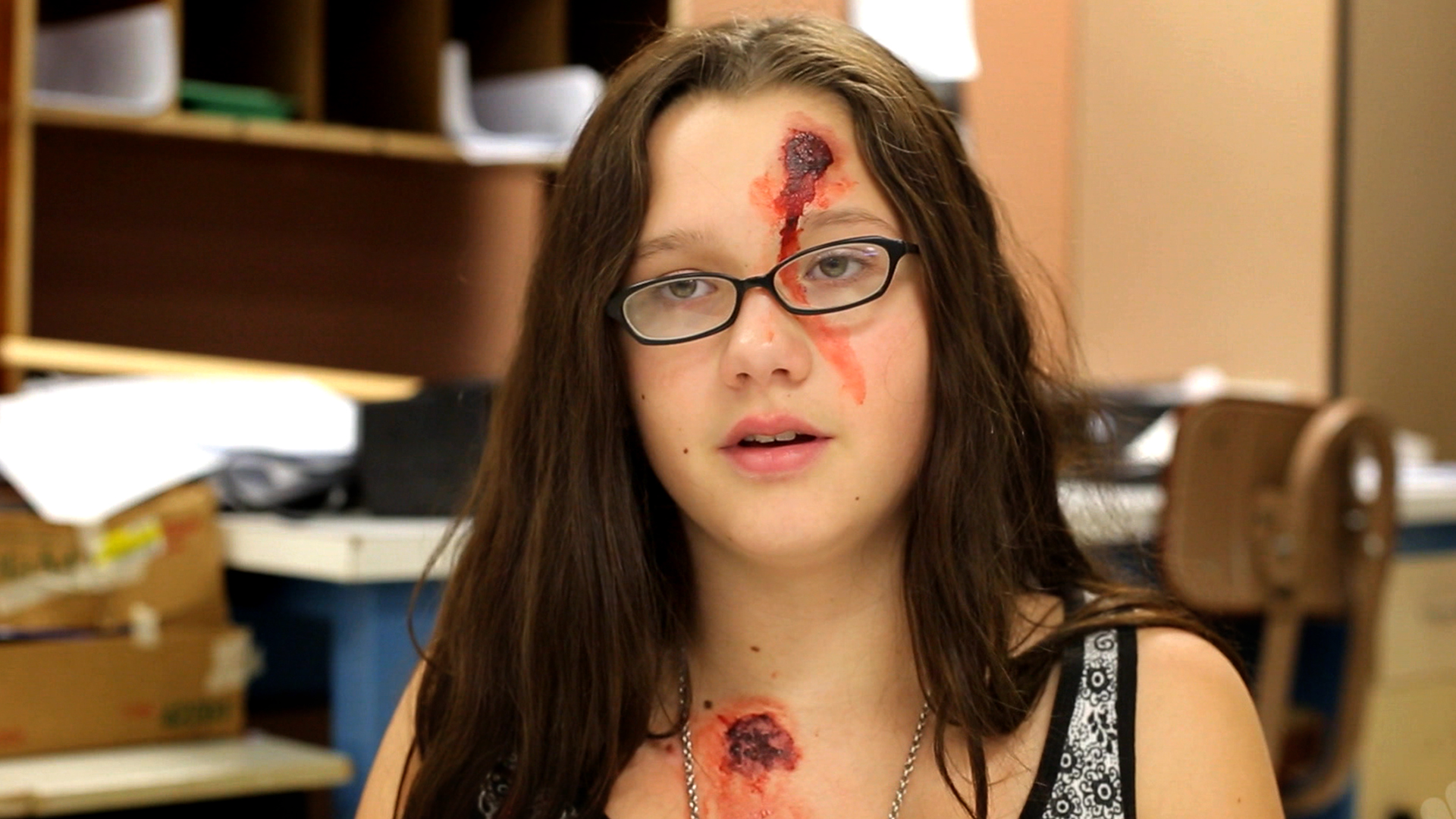 Fake Blood and Blanks: Schools Stage Active Shooter Drills