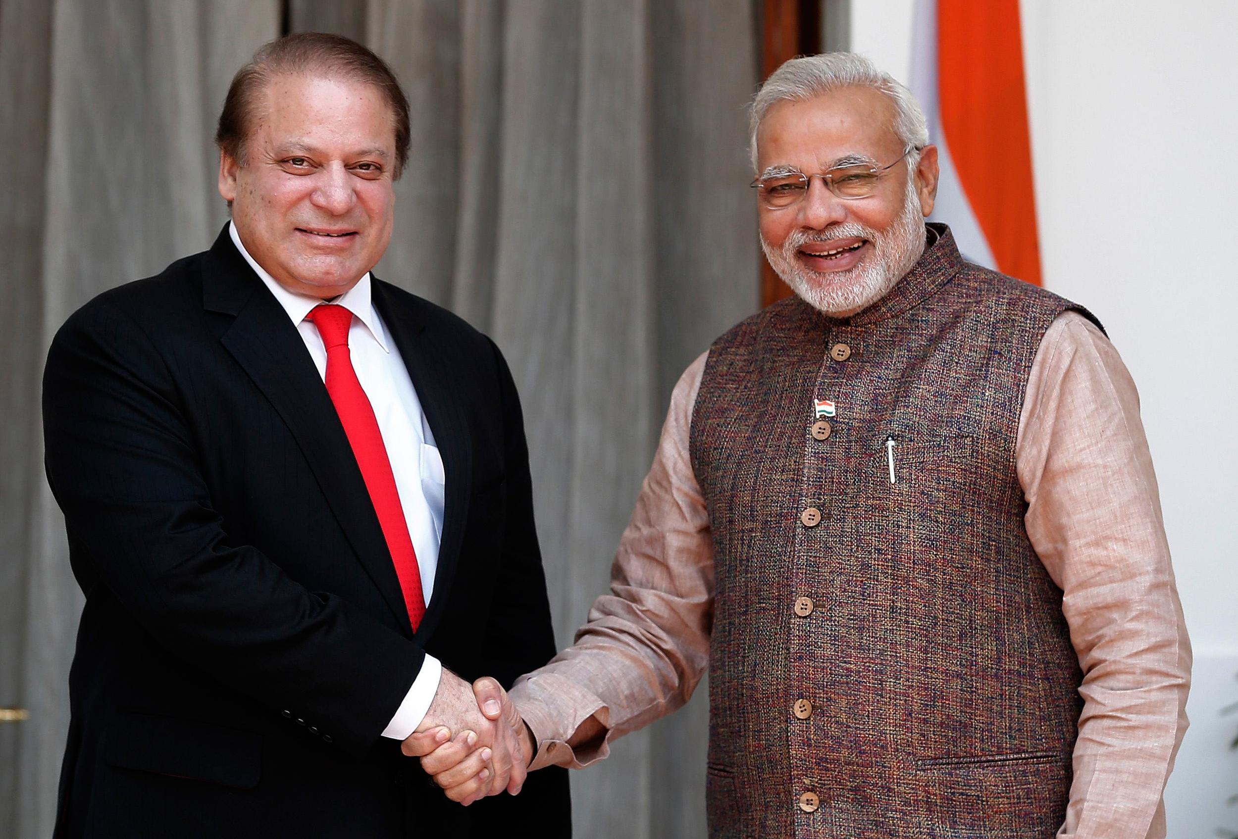 India's Controversial PM Narendra Modi to Dine at White House