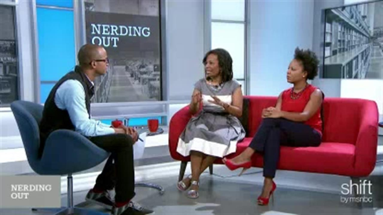 Nerding Out: The problems with Rachel Dolezal