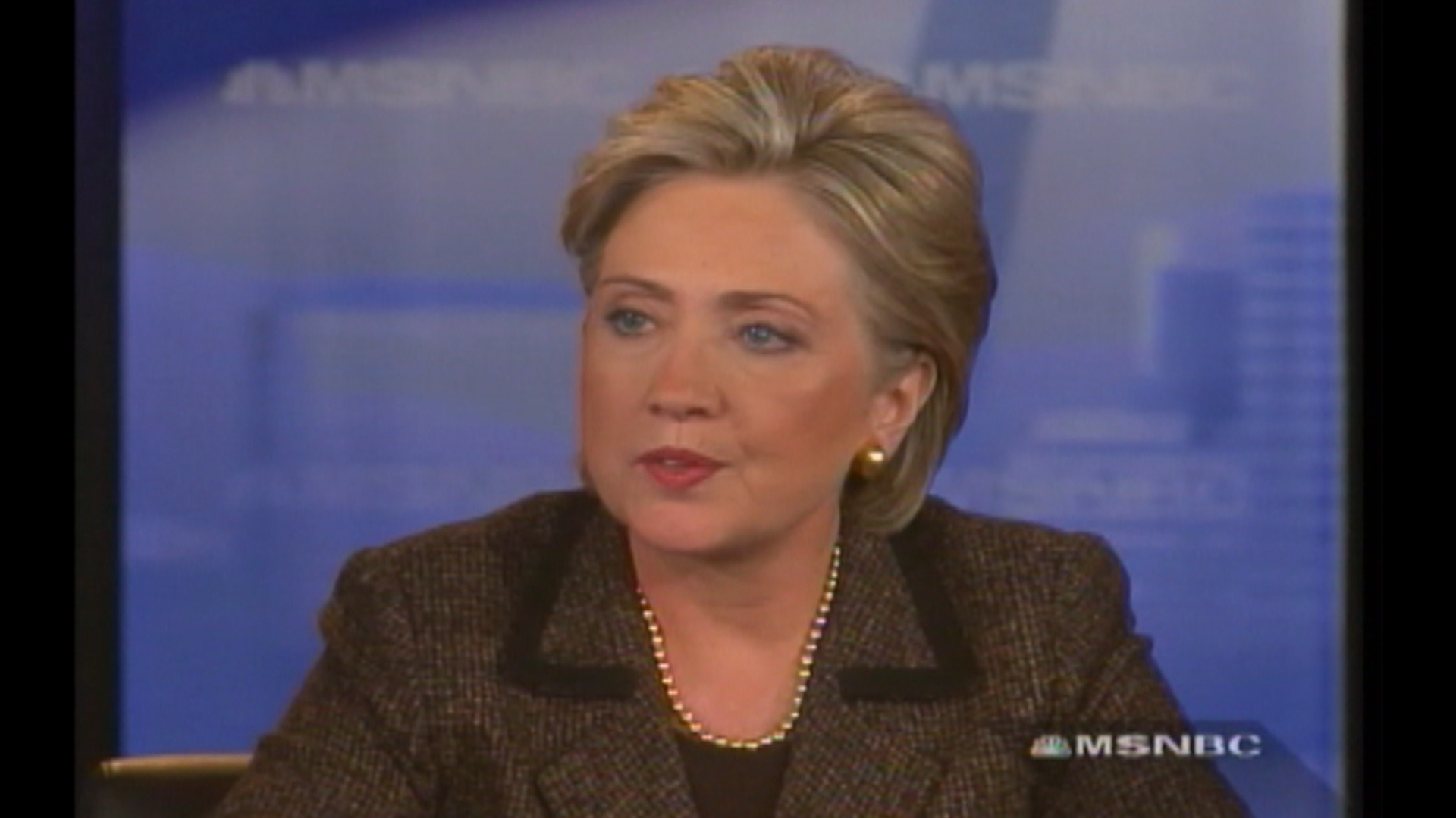 History Repeating Itself? 2016 Feeling Like 2008 For Hillary