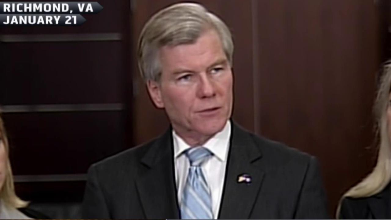 McDonnell corruption trial gets underway