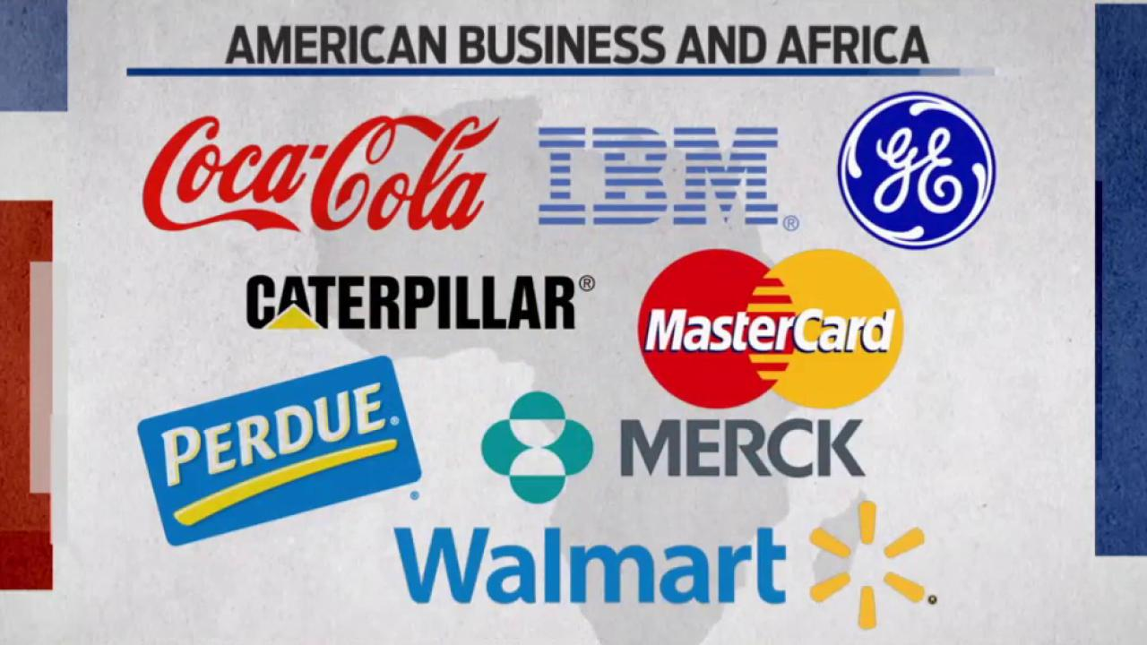 Africa's economies rapidly expanding