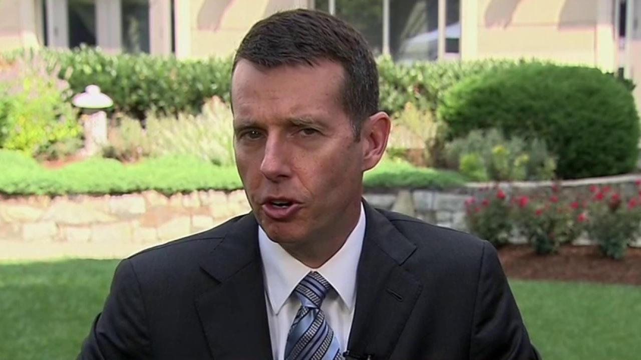 David Plouffe on foreign policy & what's next
