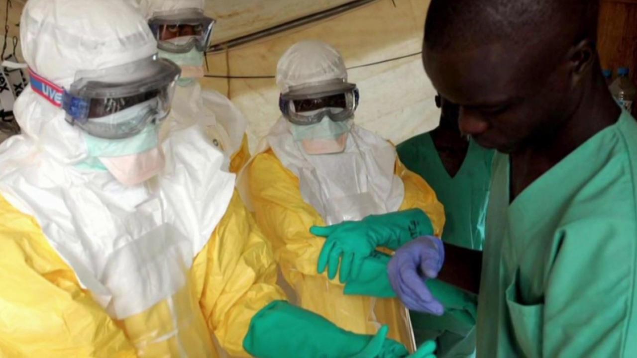 Unprecedented Ebola outbreak spreads further