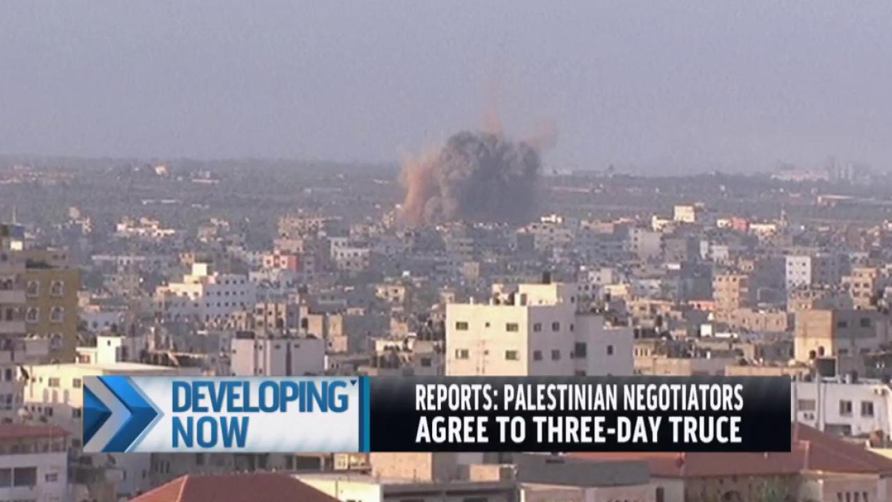 Could a new truce take hold in Gaza?