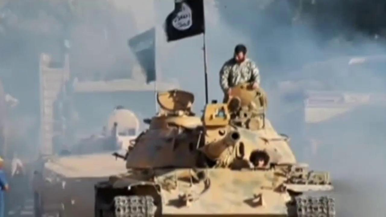 GOP giving Pres. Obama advice on ISIS