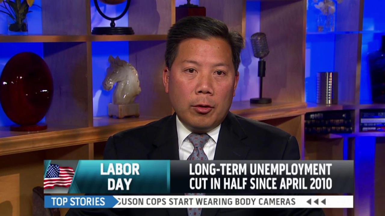 Deputy Labor Secy.: 'We need to do more'