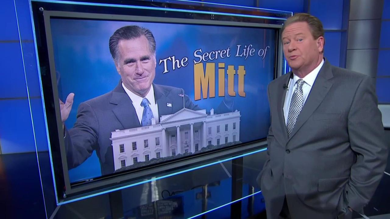 Romney's 'binders full of delusion'