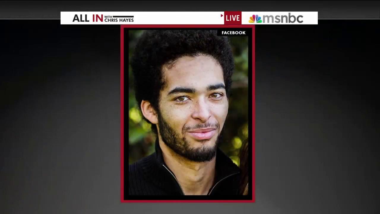 New questions in Darrien Hunt shooting case