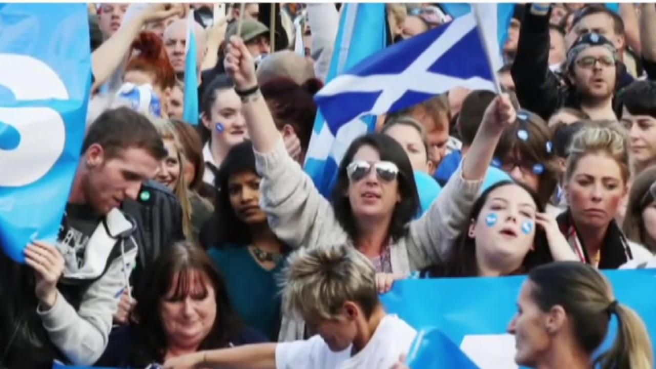 The pros and cons of Scottish independence