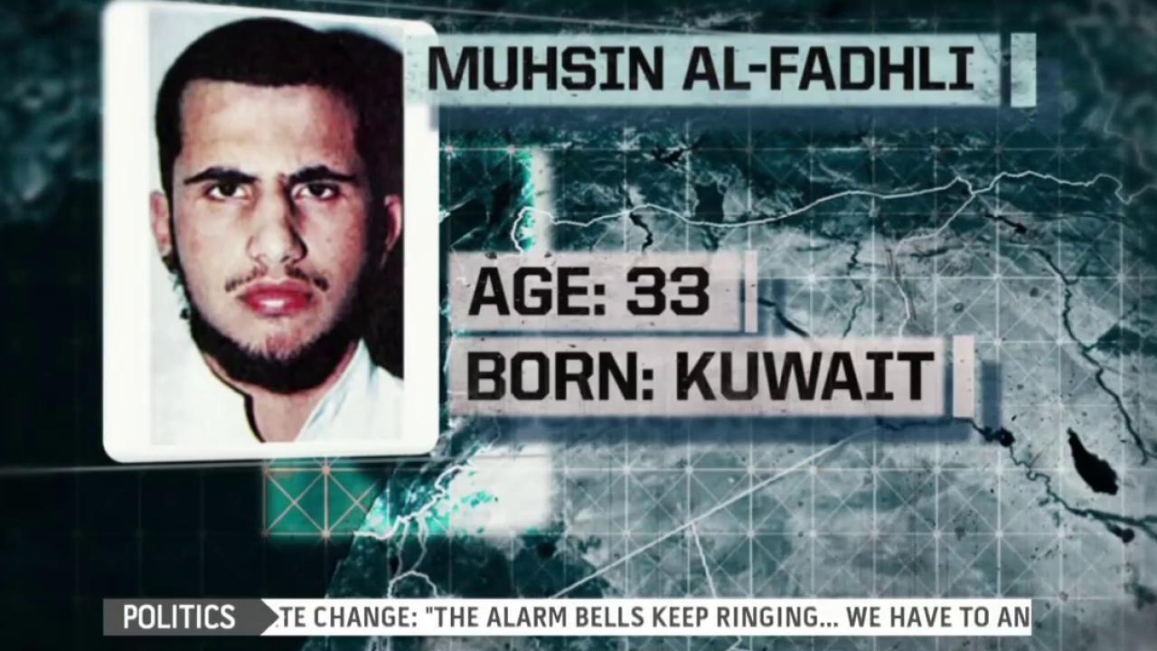 Al Qaeda group raises new terror concerns