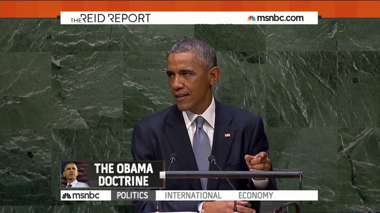 Obama calls on int'l community to fight...
