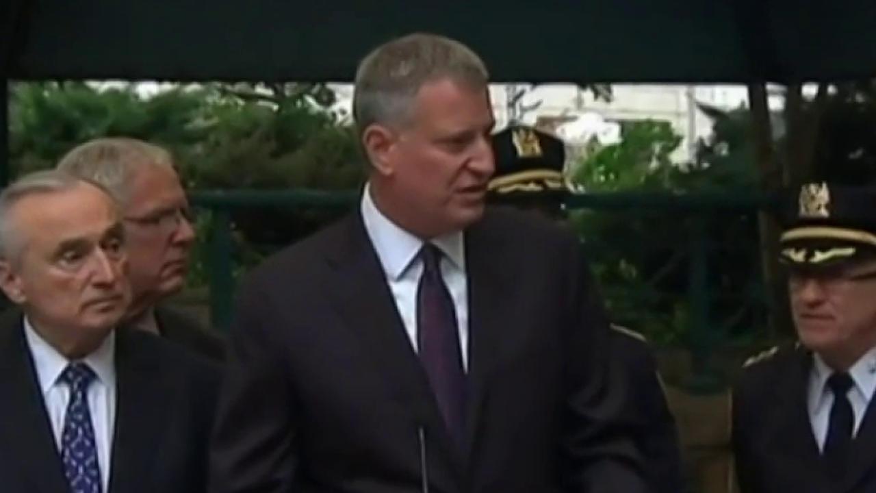 No evidence of NYC terror plot