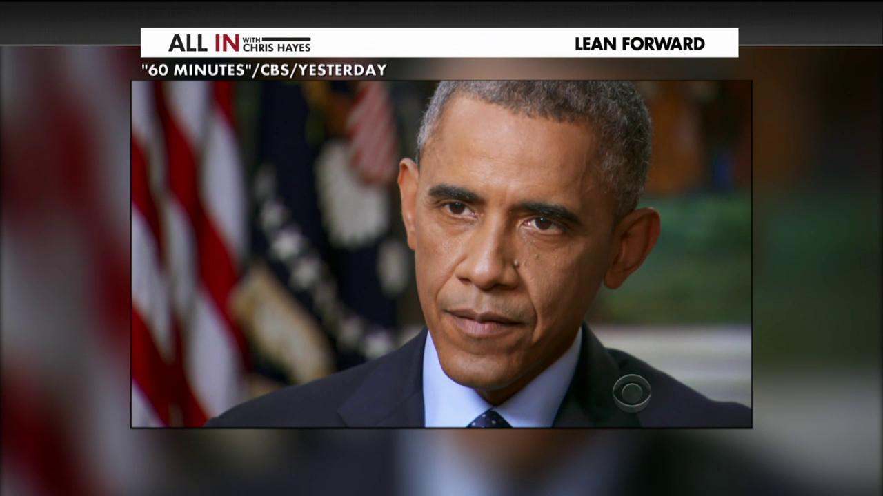 Obama: Intel community 'underestimated' ISIS