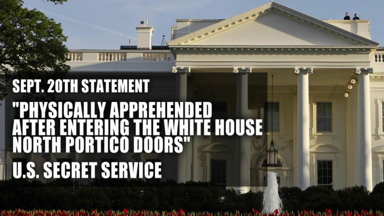 Keeping the Obamas safe amidst scrutiny