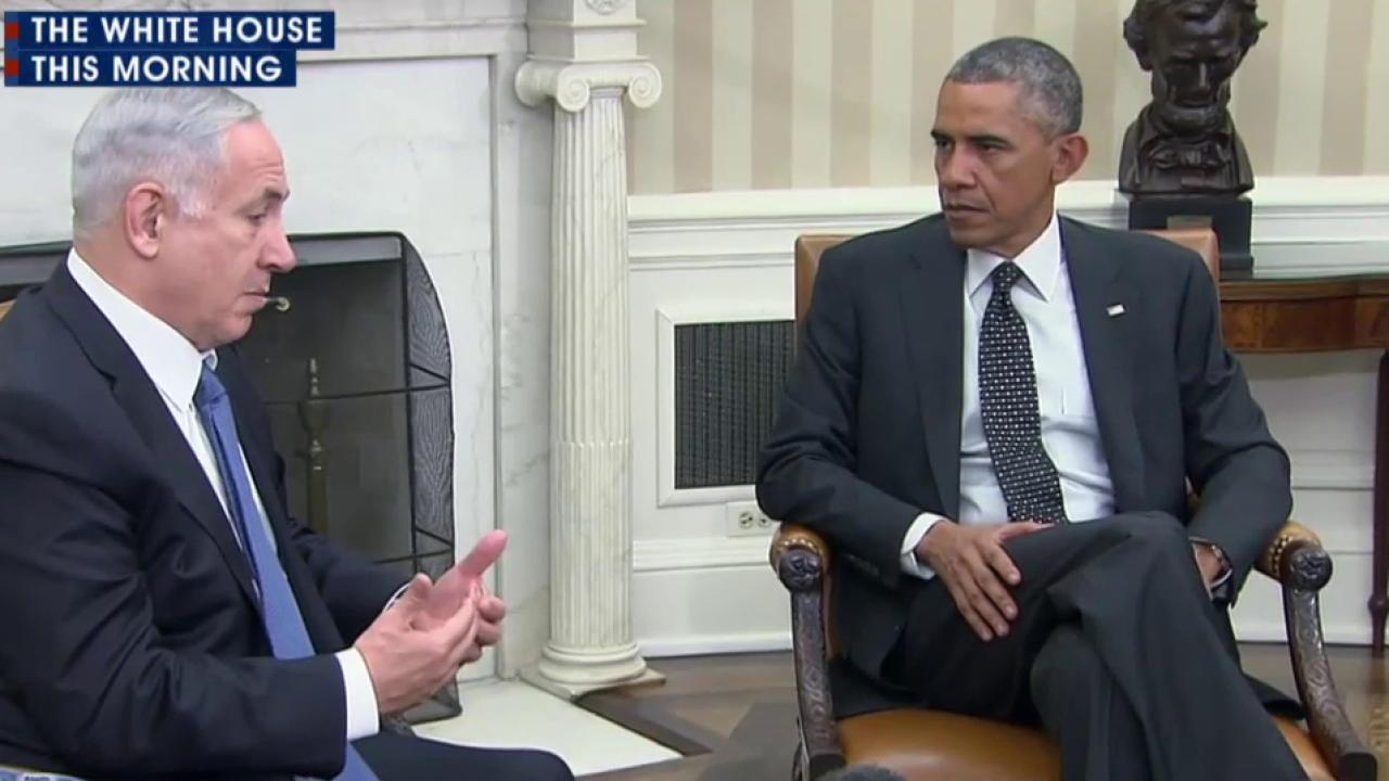Iran makes US-Israel tensions high