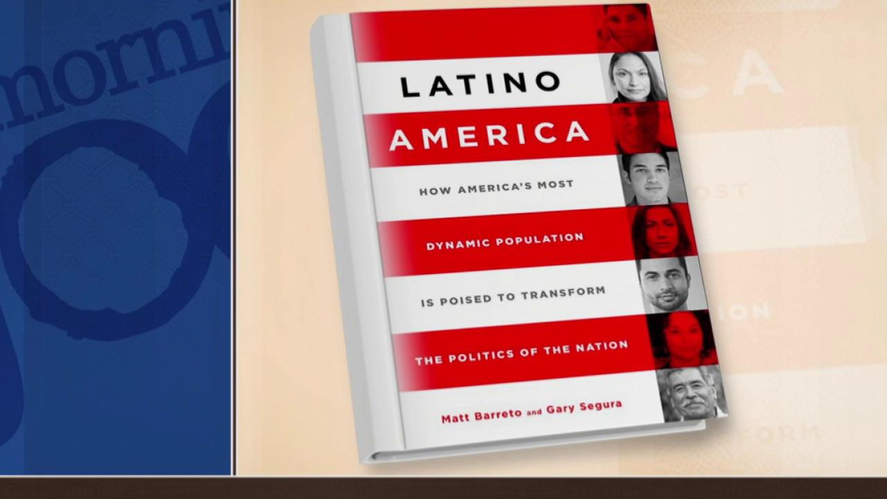 How Latino voters can impact the midterms