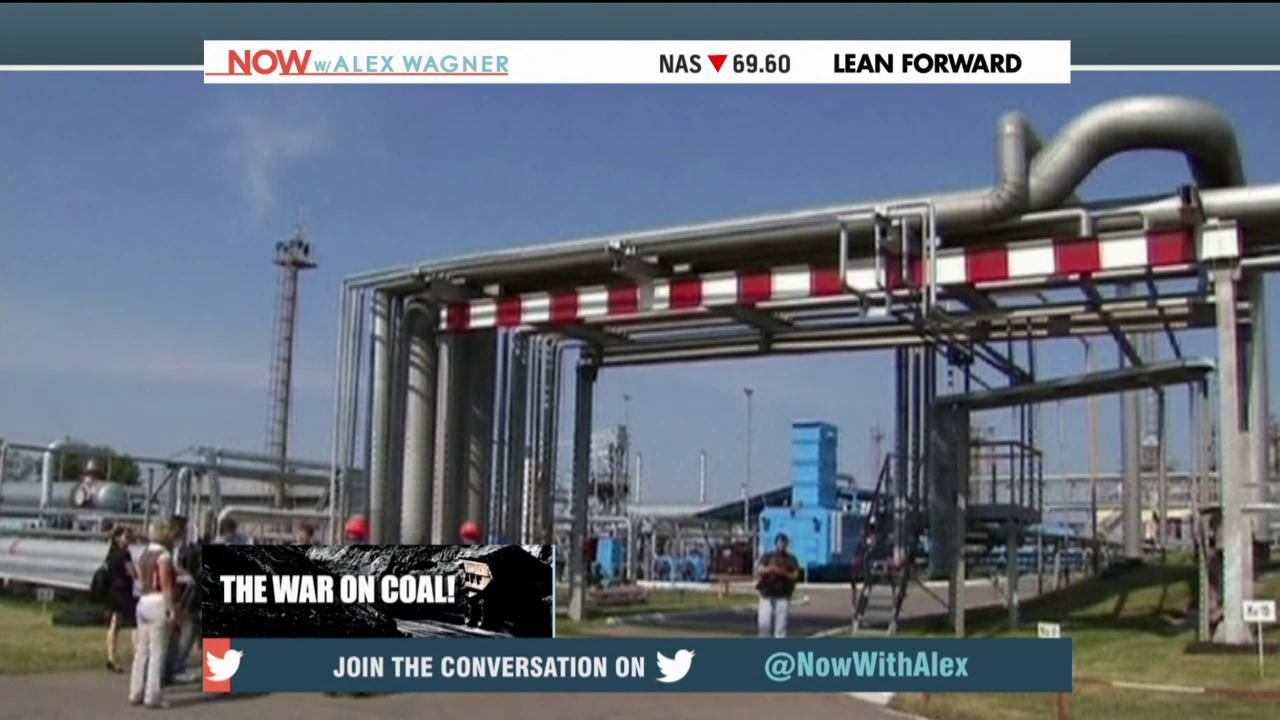 Kentucky: Ground Zero for 'war on coal'