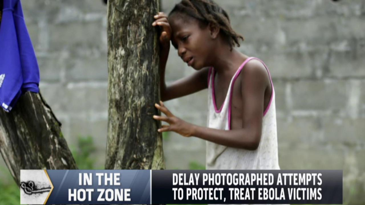 Oxfam: Only 2 months remain to contain virus