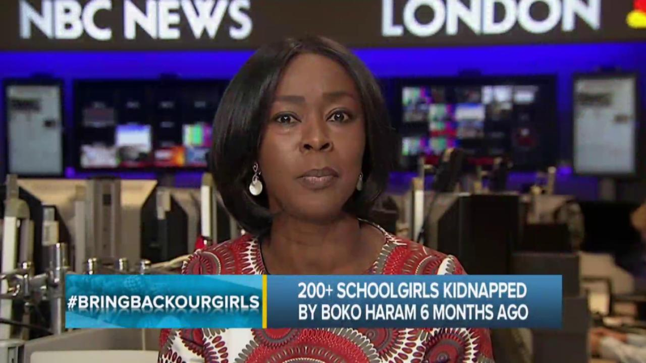 Nigeria free of Ebola, but not Boko Haram?
