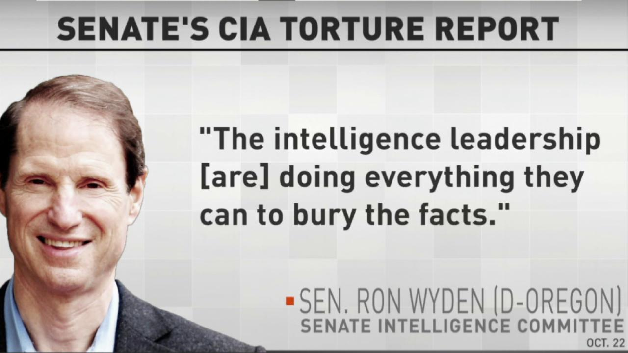 Pushback continues on 9/11 torture...