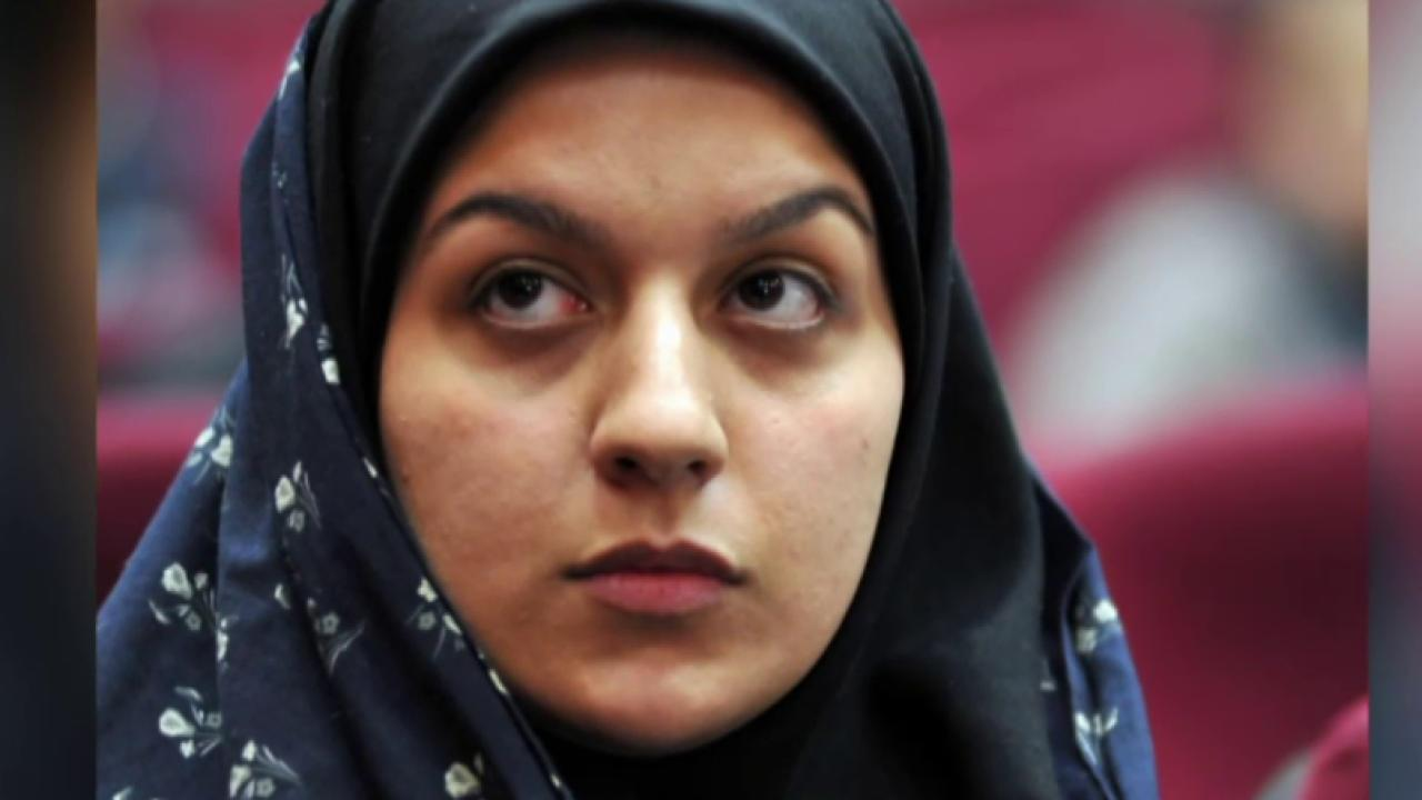 Conditions worsening for women in Iran
