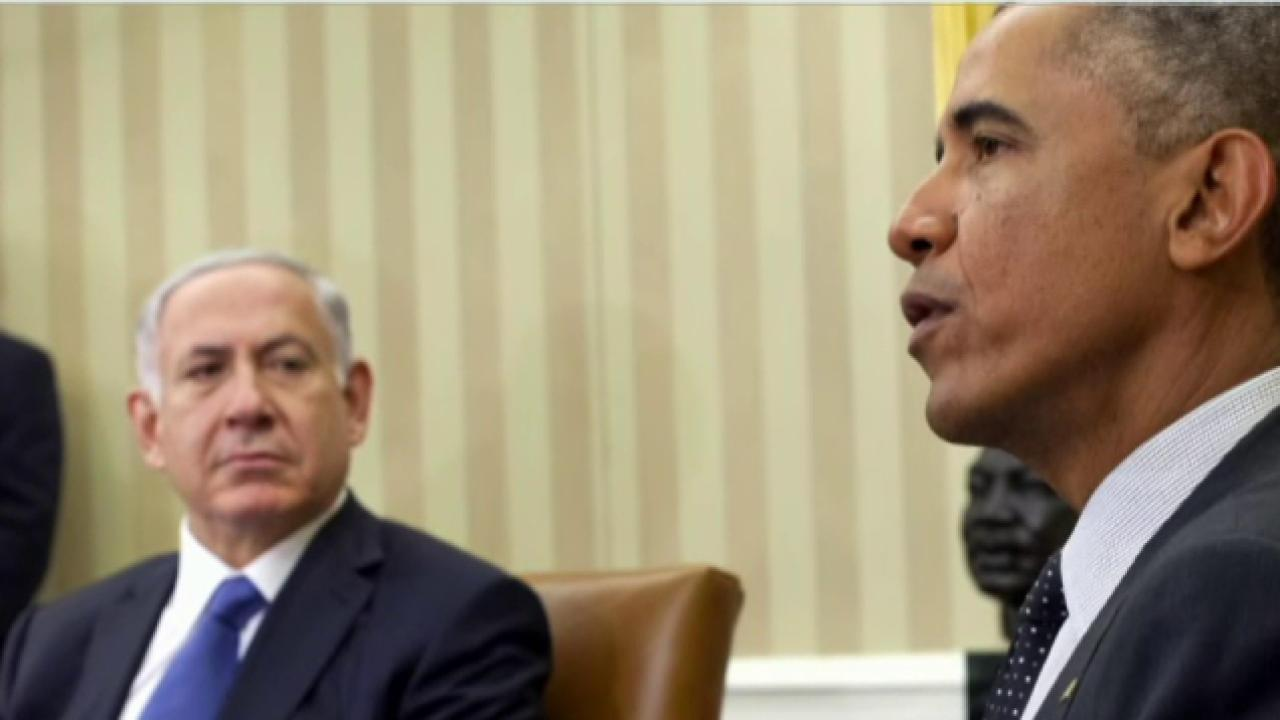 US official reportedly insults Israeli PM
