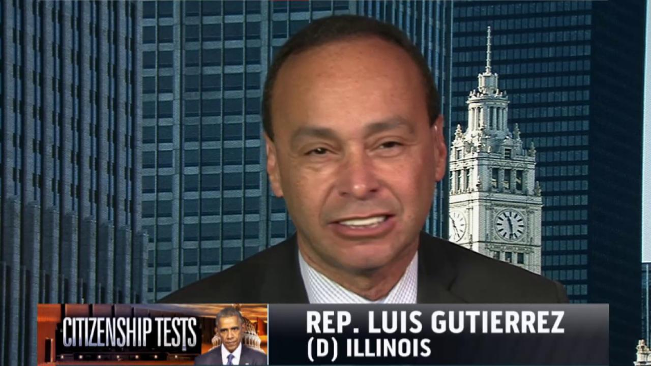 Gutierrez: Big, bold executive action coming