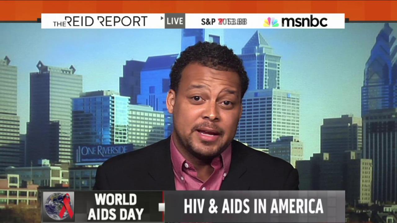Living with HIV in America
