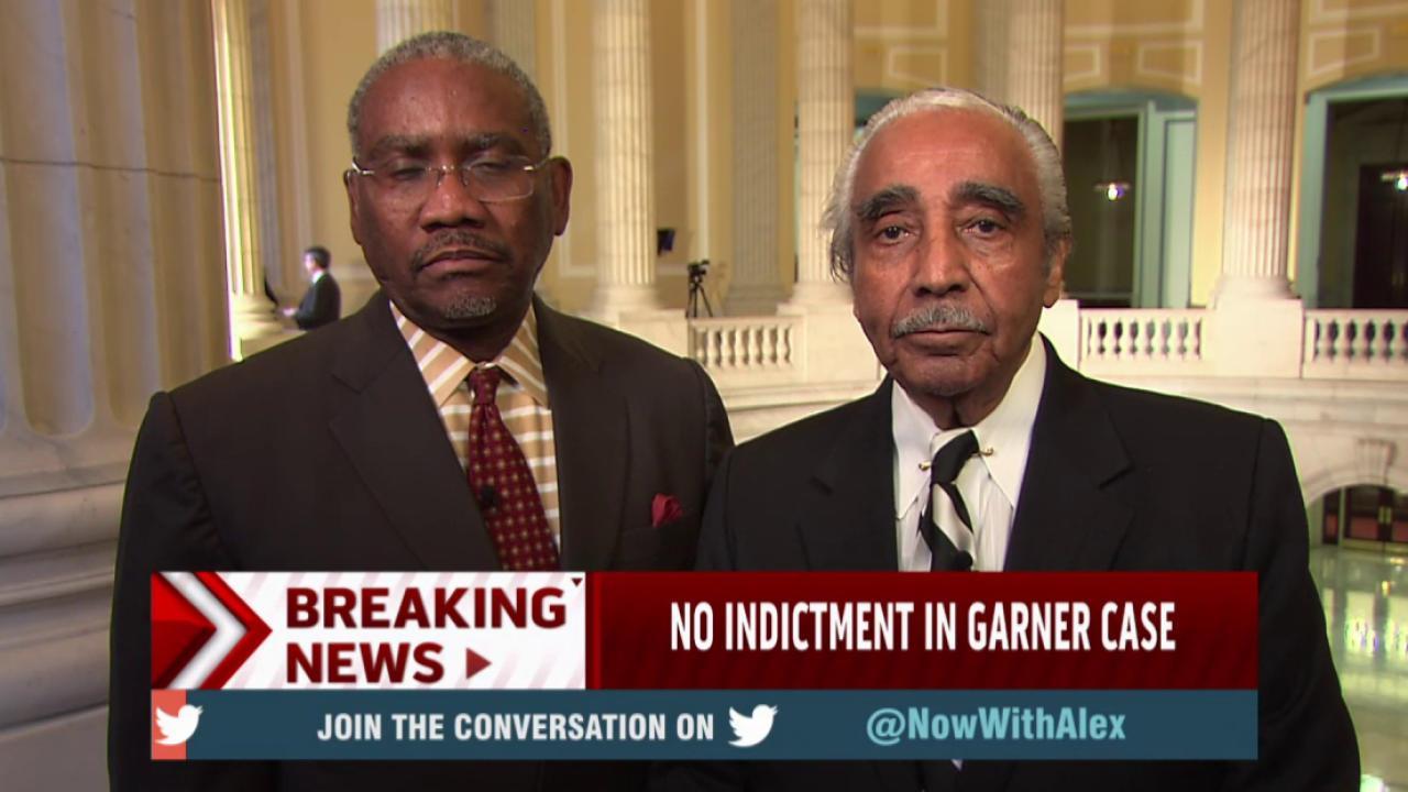 New York Congressmen: 'No more'