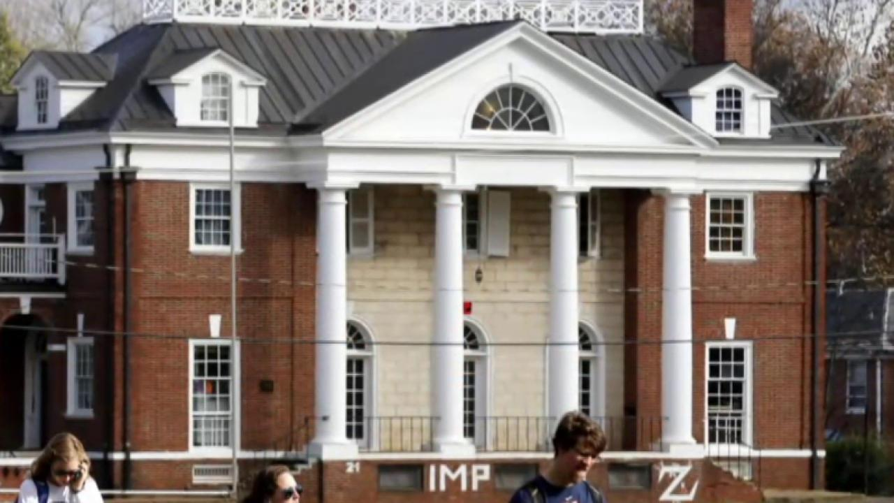 Questions about Rolling Stone's UVA rape story