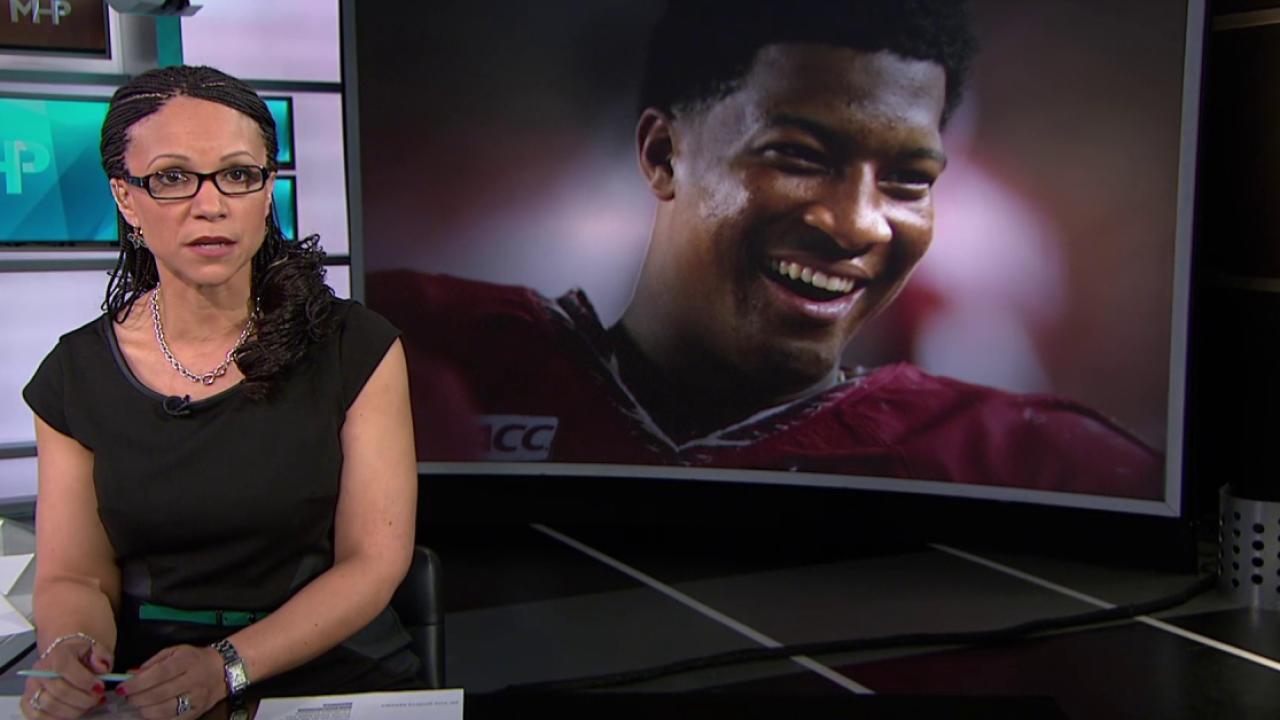 FSU quarterback accused of sexual assault