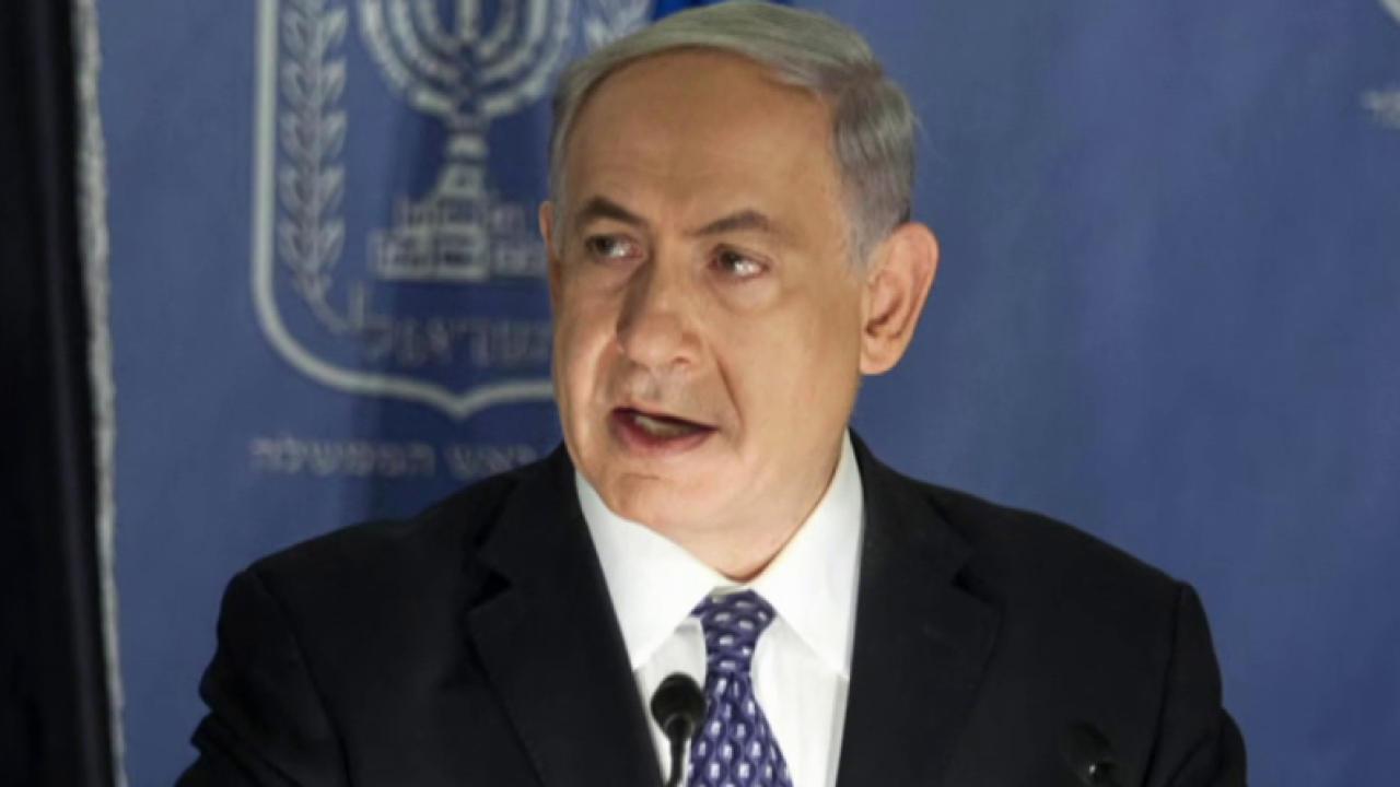 The fate of Benjamin Netanyahu