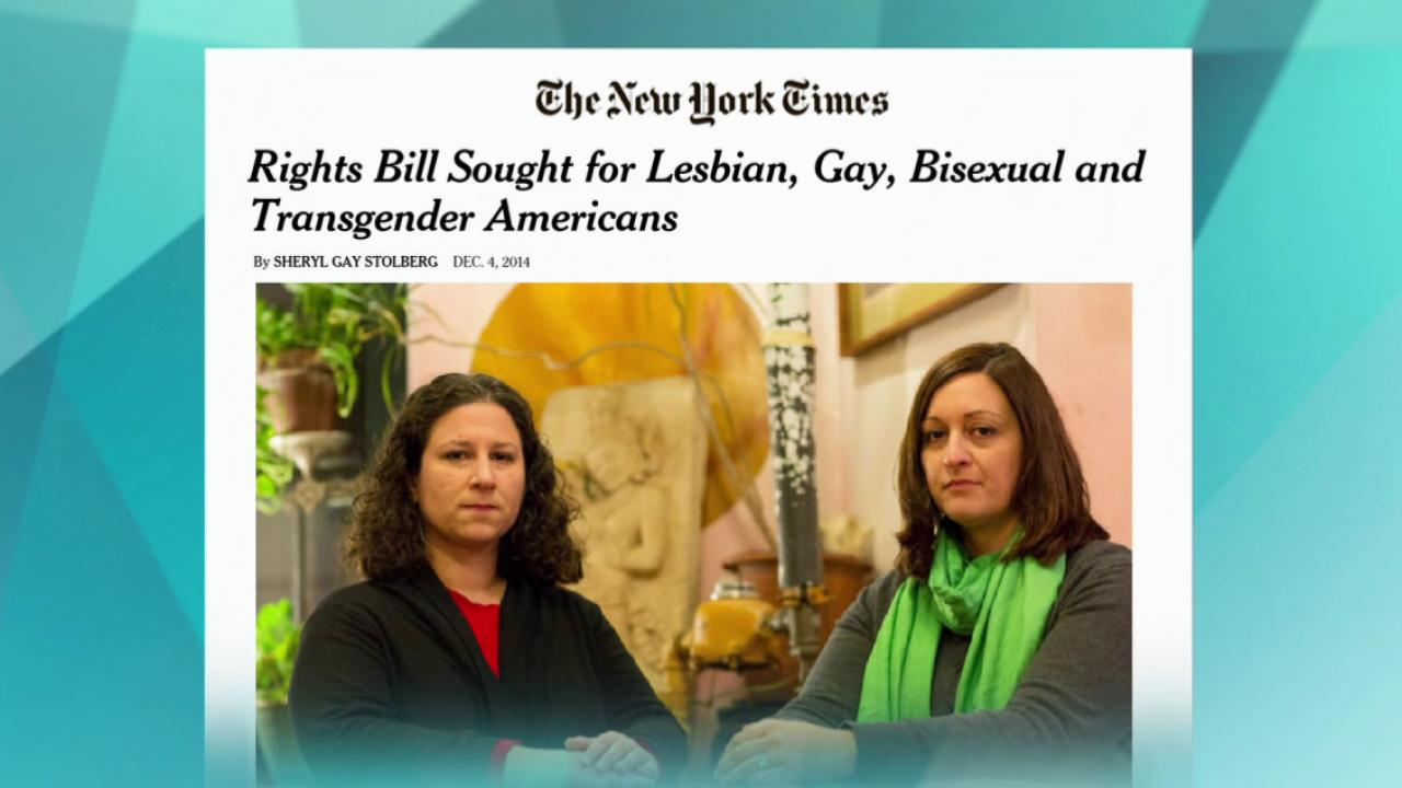 LGBT activists gear up the next battle