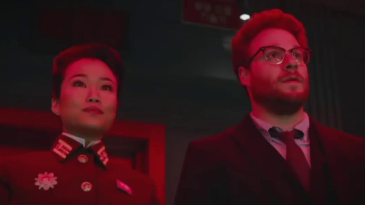 Some theaters pull 'The Interview' amid...