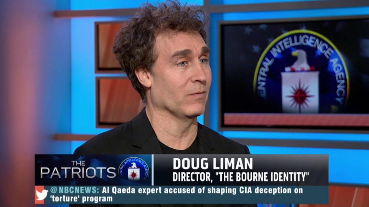 Who are the CIA's 'true' patriots?
