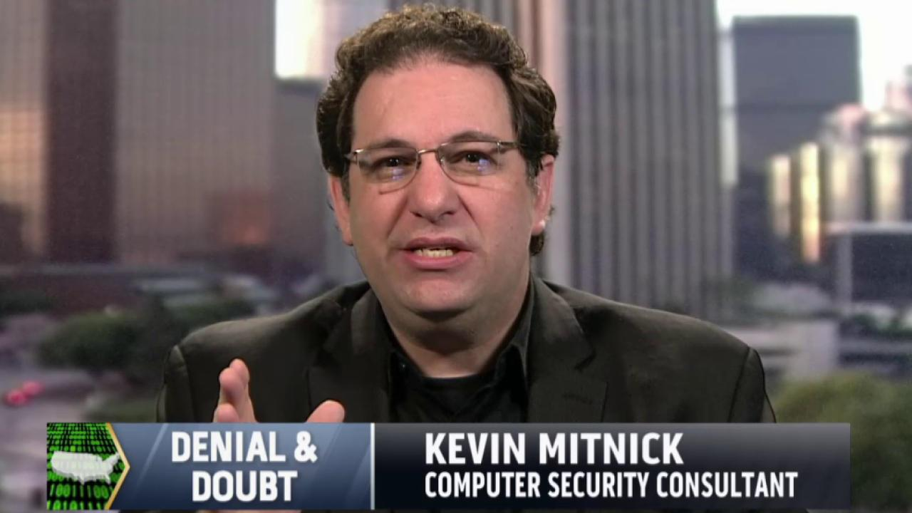 Former hacker speaks on Sony cyber attack